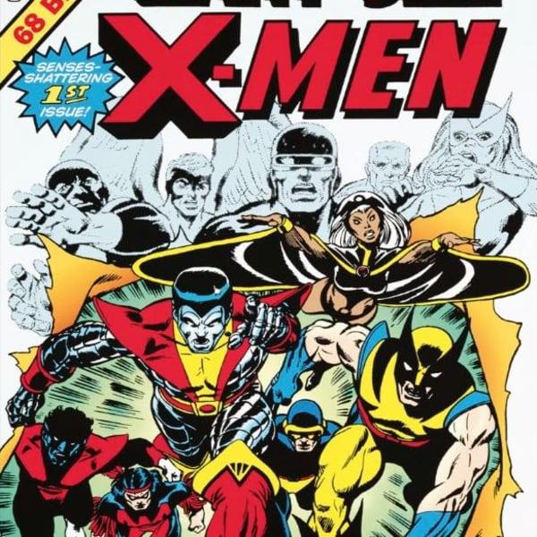 Stan Lee - Marvel - Giant Size X-Men #1
