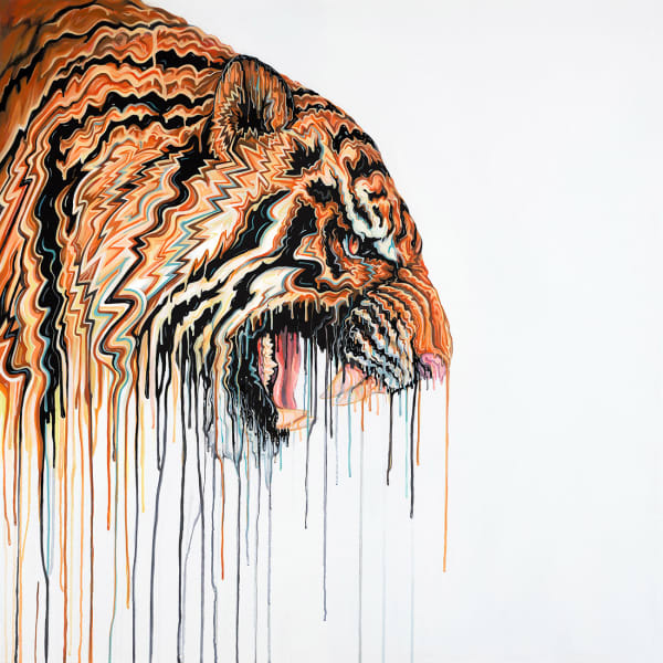 Robert Oxley - Ranthambore II