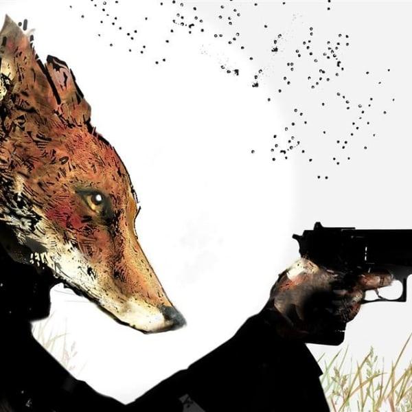Harry Bunce - Field Commander (Fox) - Rural Resistance
