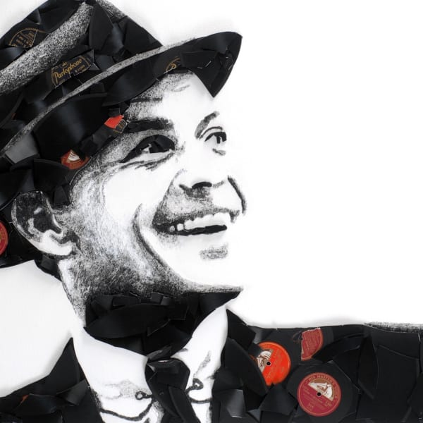 Ben Riley - Frank Sinatra