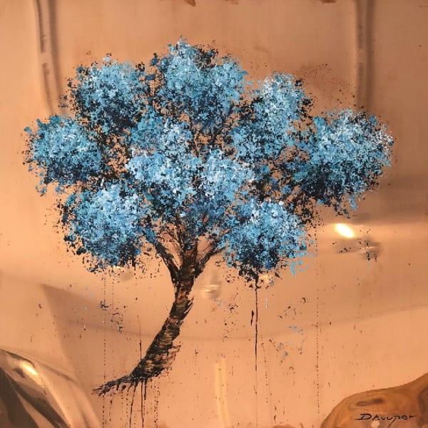 Daniel Hooper - Tree of Serenity