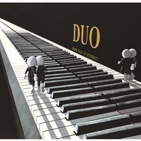 Mark Grieves - Duo
