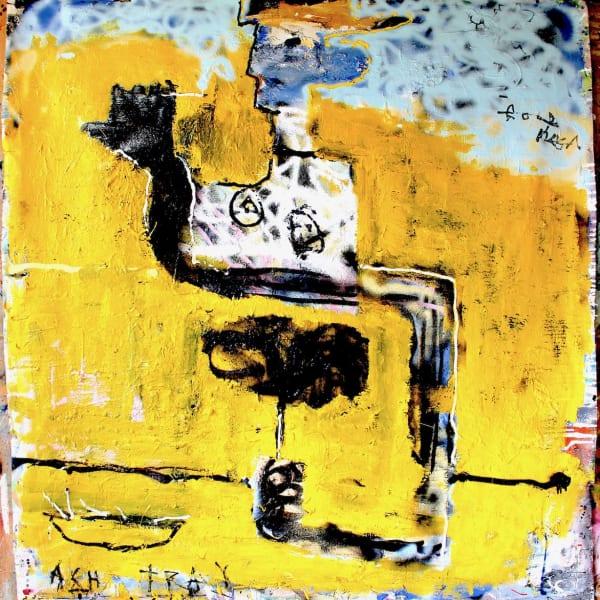 James Green - Smokers Gold