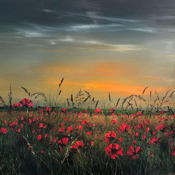 Kimberley Harris - Golden Hour
