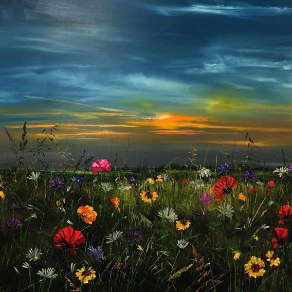 Kimberley Harris - Meadow Dream