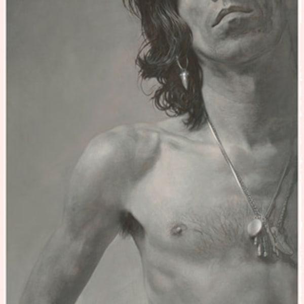 Sebastian Krüger - Rock'n'Roll Posterboy #1