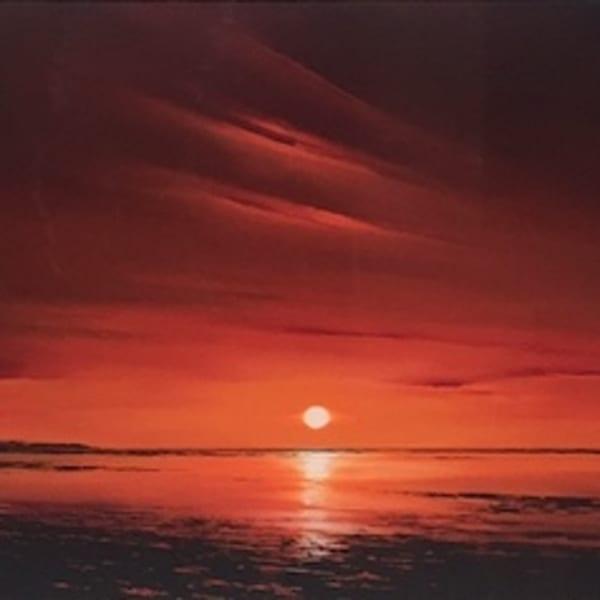 Richard Rowan - Another Breath - original