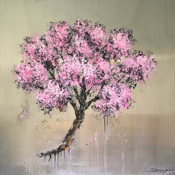 Daniel Hooper - Tree of Bliss