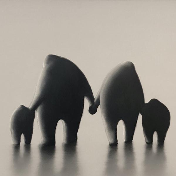 Nadeem Chughtai - Family Affair (Grey)