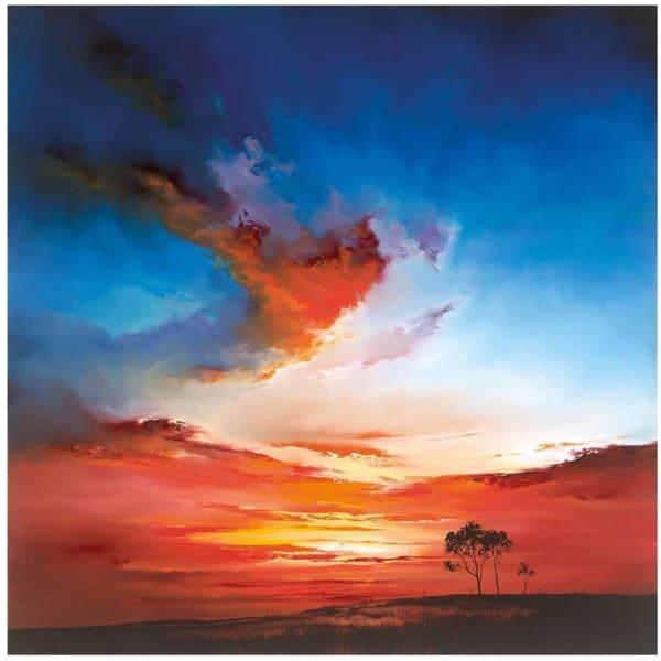 Richard Rowan - Nature's Rest