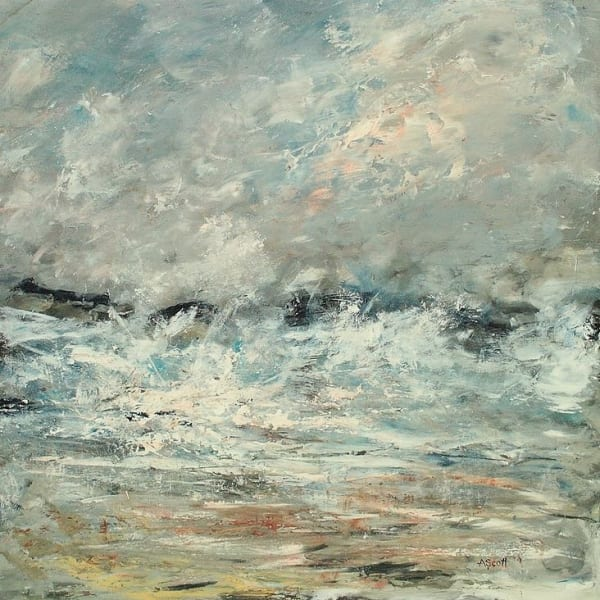 Andrea Scott - Flood Tide