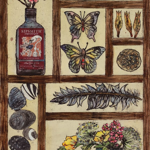 Vicky Oldfield - Woodland Collection