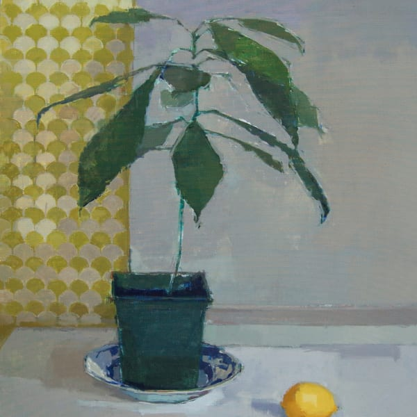 Sarah Spackman - Vicki's Avocado