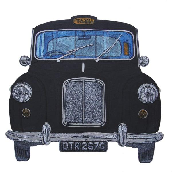 Barry Goodman - Taxi