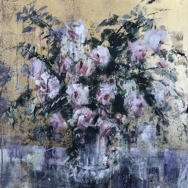 Bee Bartlett - Rose Study I, 2019