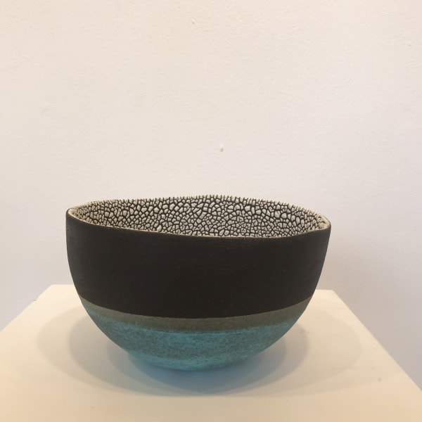 Emma Williams - Large Round Bowl, 2018