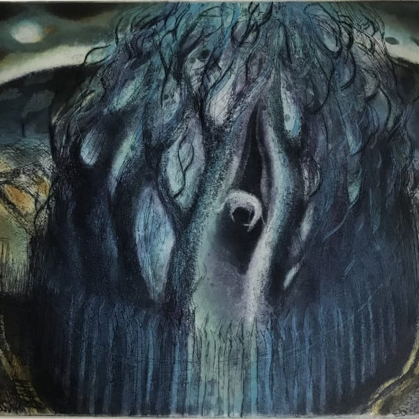 Flora McLachlan - The Forest Enclosed II