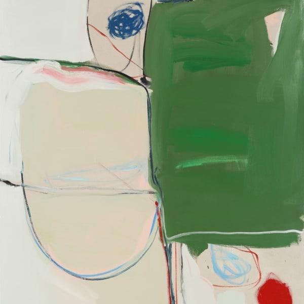 Henrietta Dubrey - Genius Loci, 2018