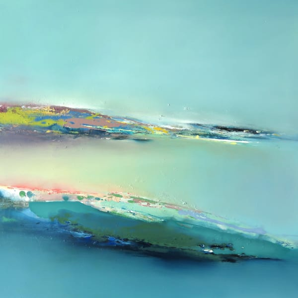 Elaine Jones - South Hams Peninsula 1