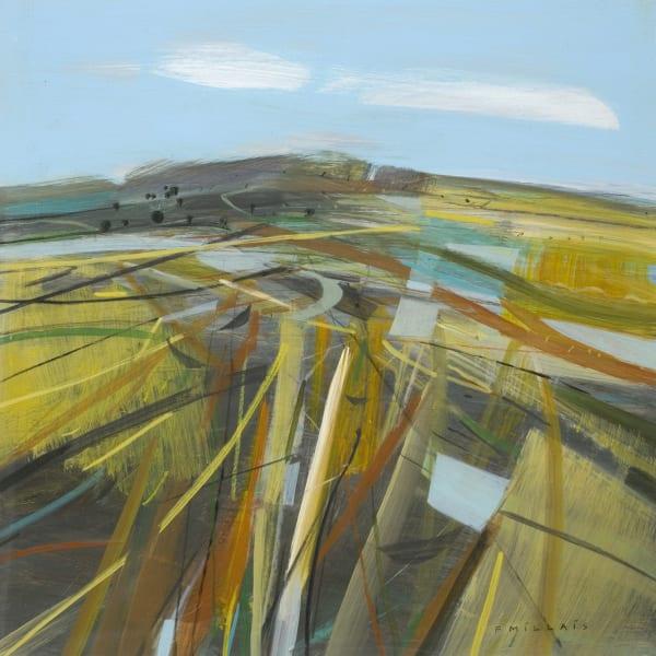 Fiona Millais - Harvest