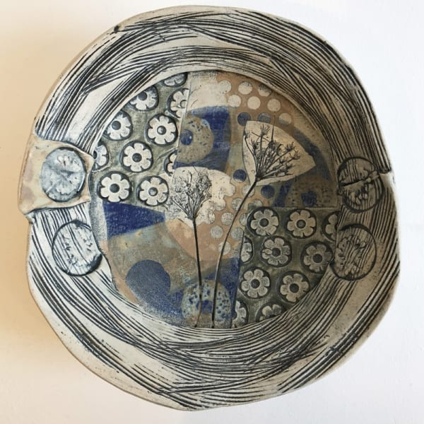 Mollie Brotherton - Bowl, 2019