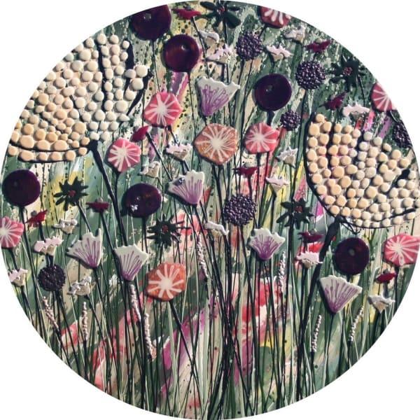 Sue Bartlett - Dark Green Meadow
