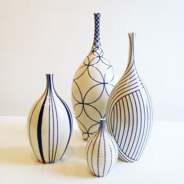 Rhian Malin - Ceramics
