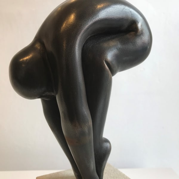 Patrick Barker | New Sculpture