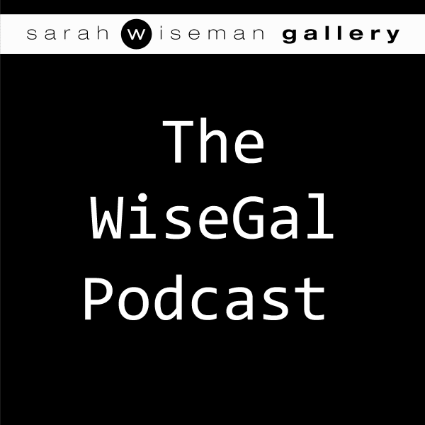 Launching The Wisegal Podcast!