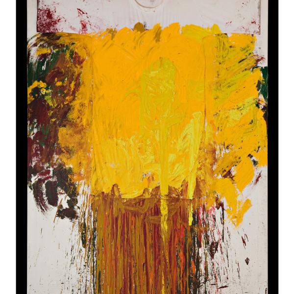 Hermann Nitsch - Untitled