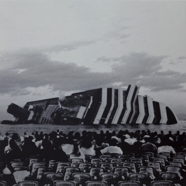 Adalberto Abbate - Concordia, 2012