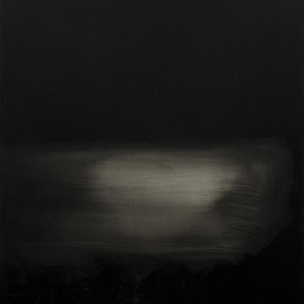 Mauro Vignando - Black painting, 2015
