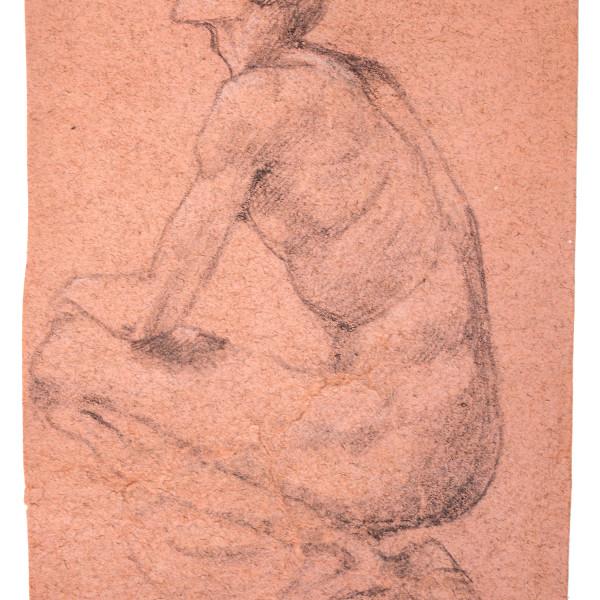 Pre-Raphaelite School Drawings