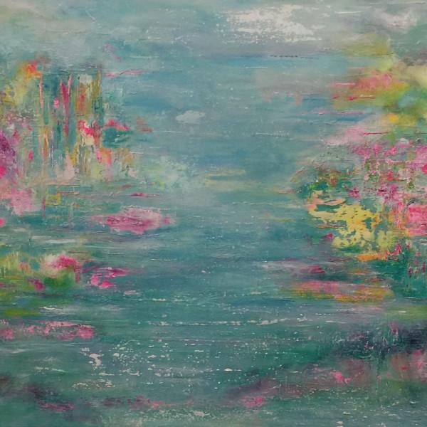 Linda Franklin - Where Rainbows Lie