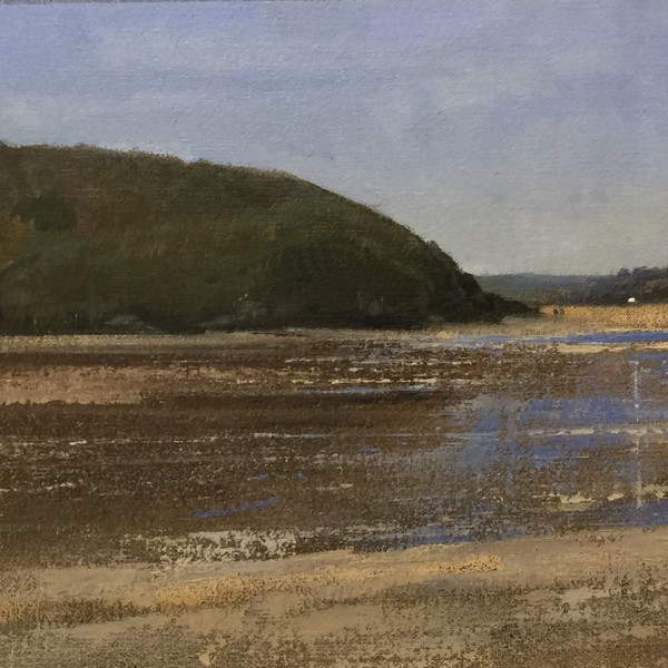 Roy Connelly - Daymer Bay