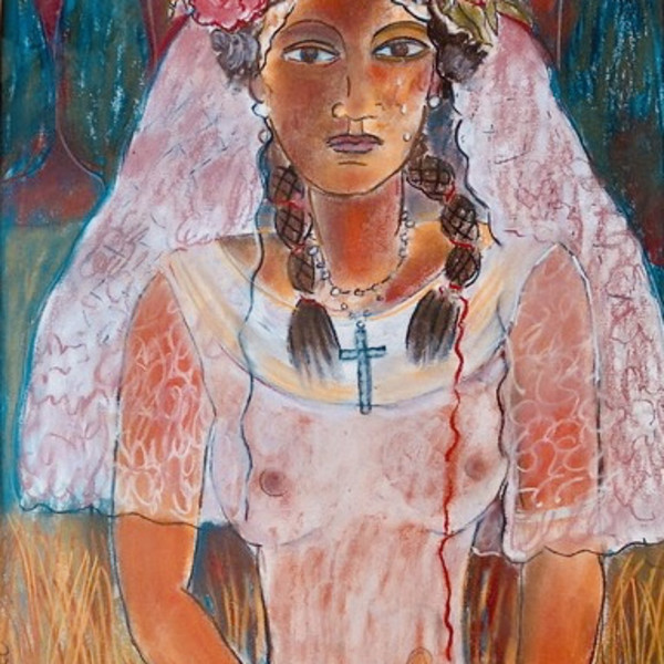 Anne Whyatt - The Bride