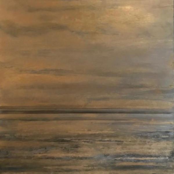 Millena DeMille - Golden Calm, 2017
