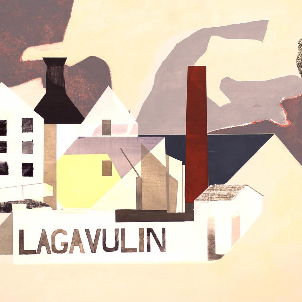 Euan McGregor - Lagavulin