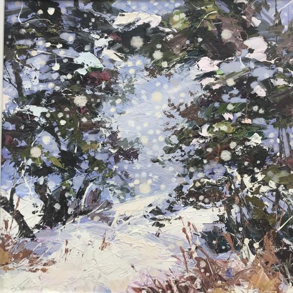 Paul Treasure - Frozen Ivy