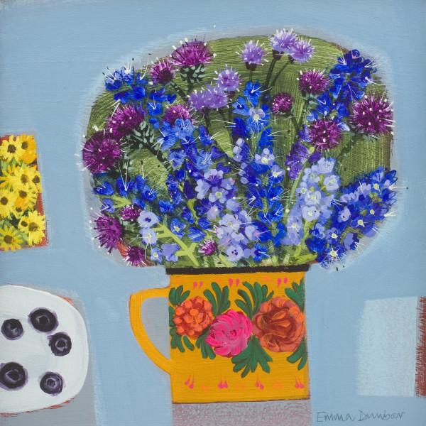Emma Dunbar - Spring Collection 2021