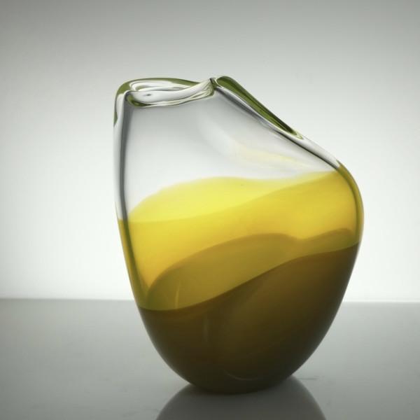 Michele Oberdieck - Yellow Kasui