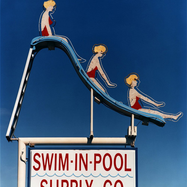 Richard Heeps - Swim-in-Pool Supply Co.