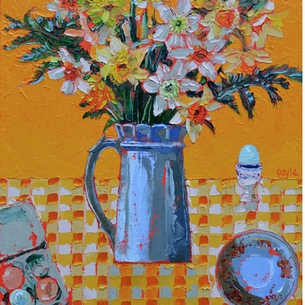 Lucy Doyle - Breakfast