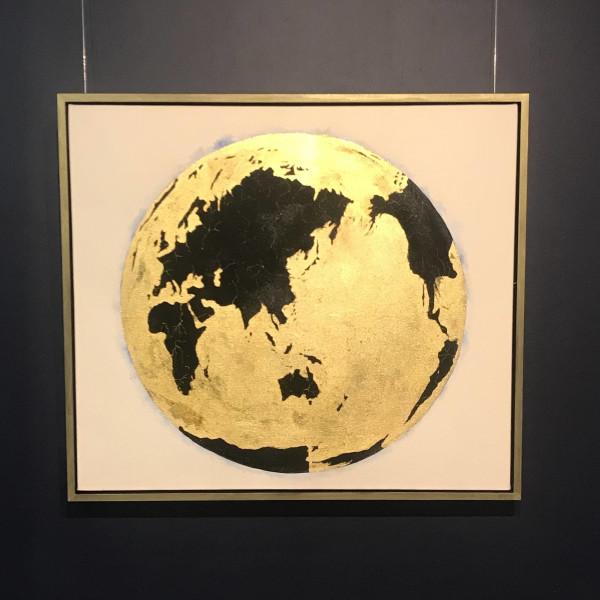 Judith Pickering - Gold Earth