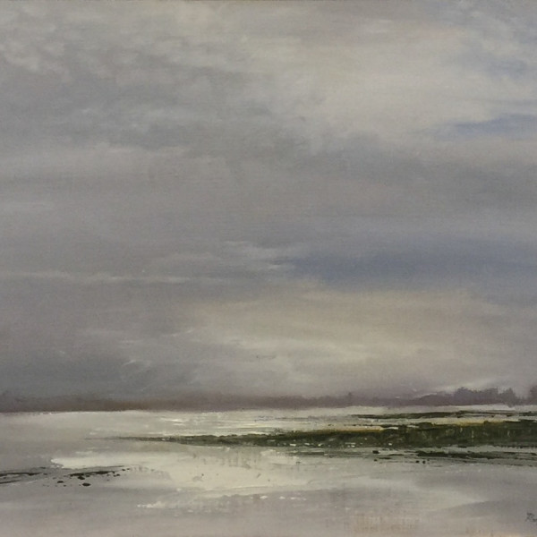 Roy Connelly - Pagham Harbour