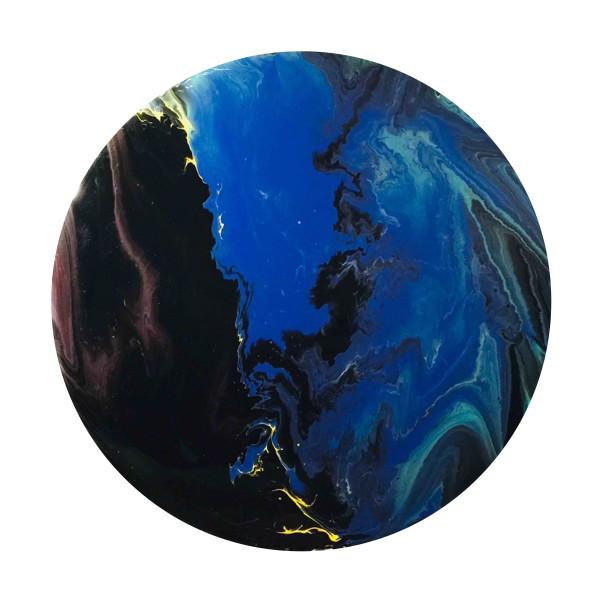 Judith Beeby - Mercury