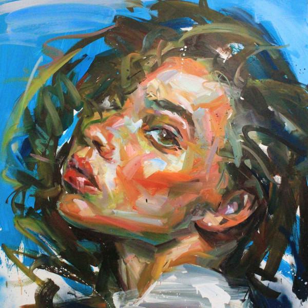 Paul Wright - Glance