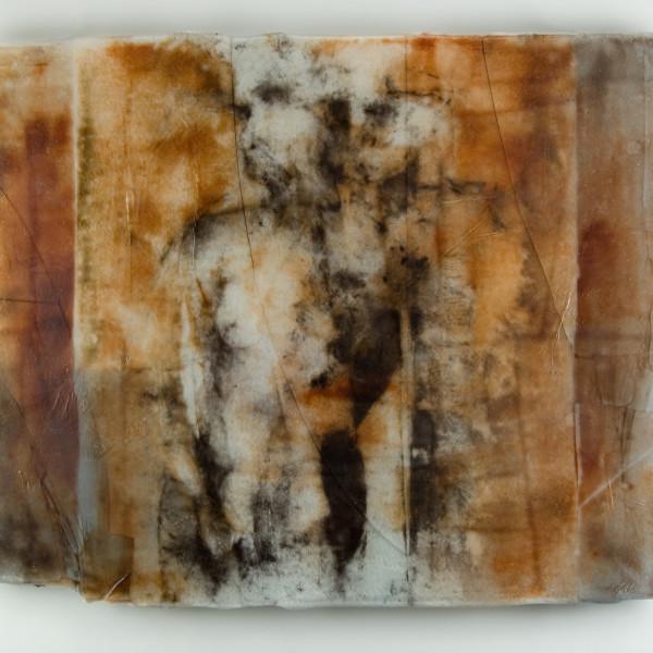 Jeff Wallin - Twin Figure Study