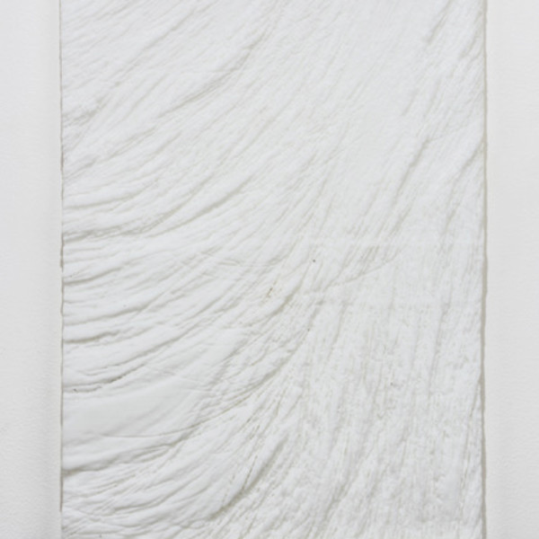 Heidi Schwegler - Muffles (03, white), 2017