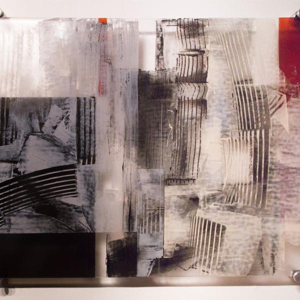 Kari Minnick - Headlands Trilogy 1, 2016